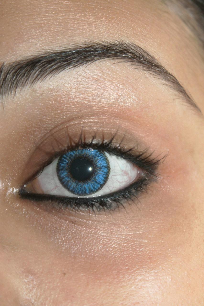 L'entretien des lentilles de vue 1