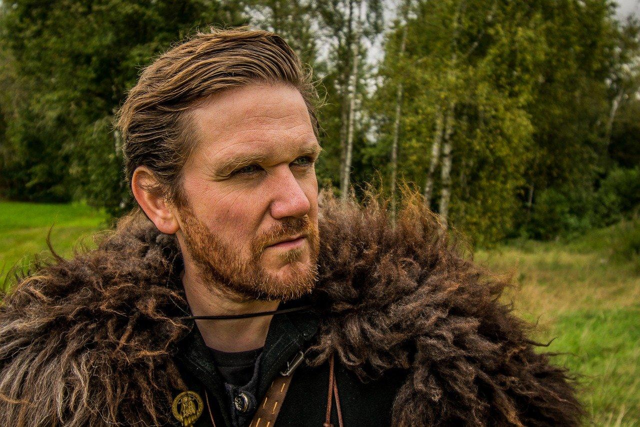 vêtements Viking -1